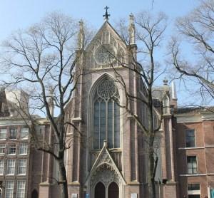 OLV Kerk Keizersgracht